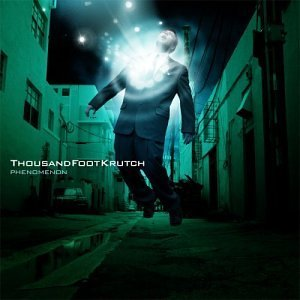 Thousand Foot Krutch The Art Of Breaking 2005 320 Kbps
