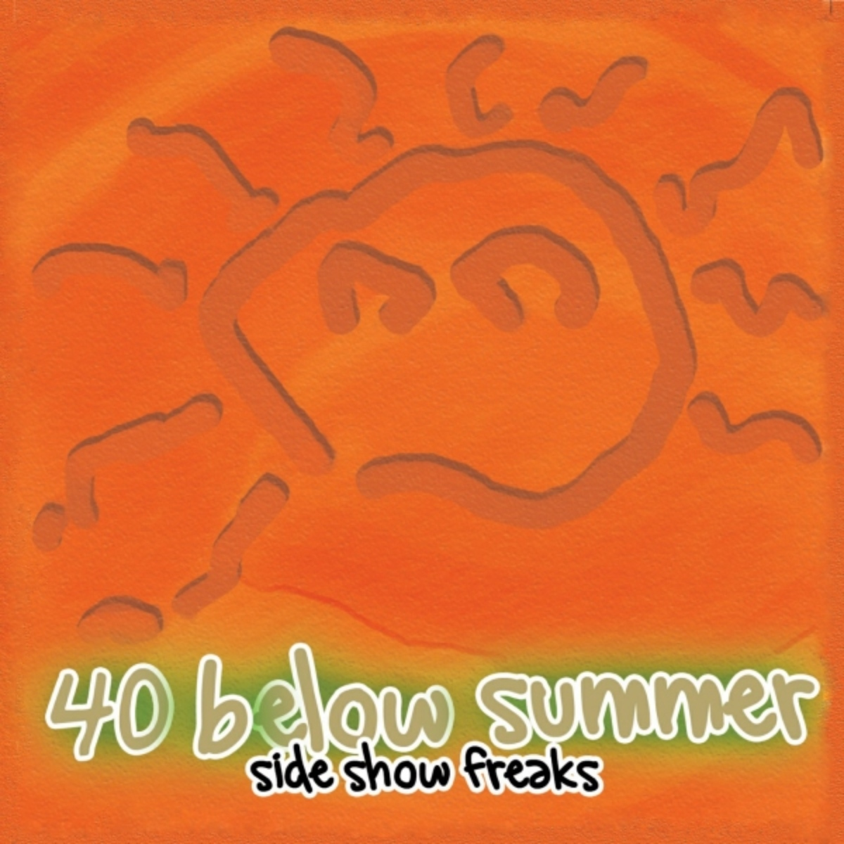 40 Below Summer Invitation To The Dance 2001 320 Kbps