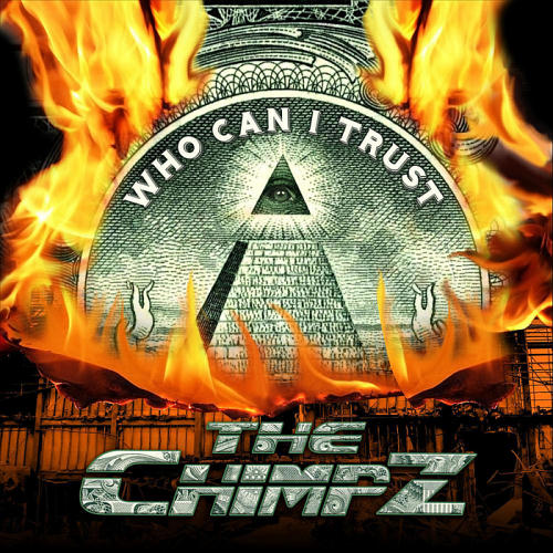 The Chimpz - Who Can I Trust [EP]