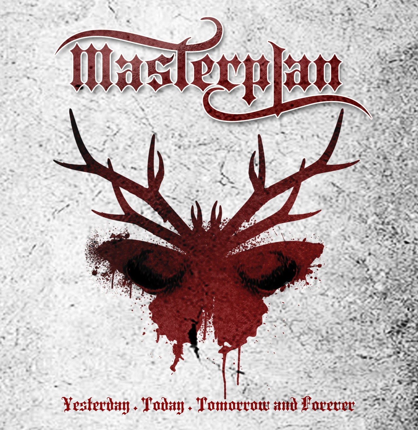 Masterplan - Yesterday, Today, Tomorrow and Forever