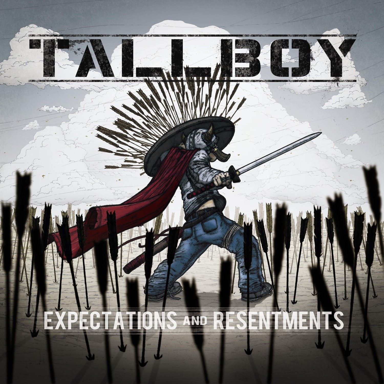 Tallboy - Expectations and Resentments