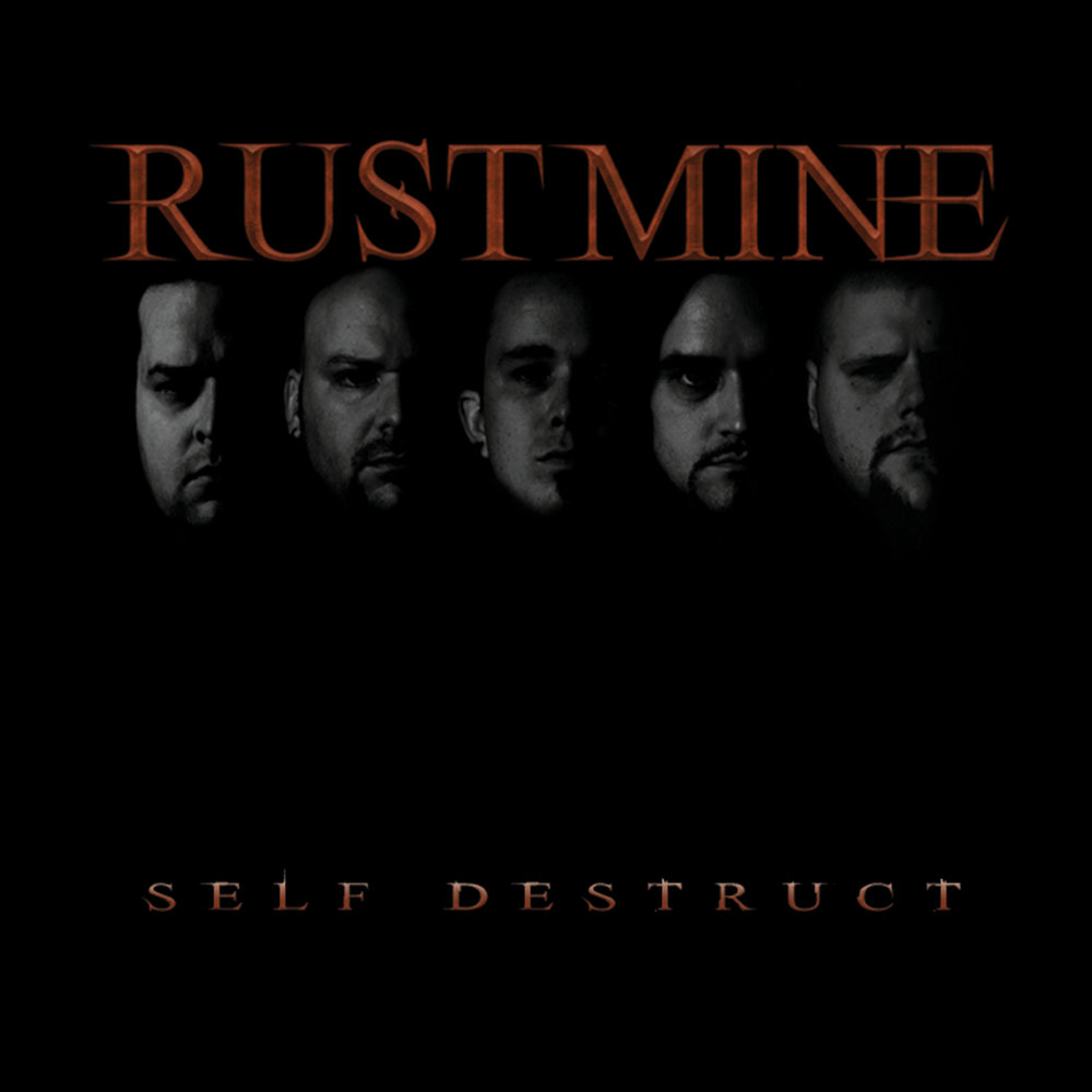 Rustmine - Self Destruct