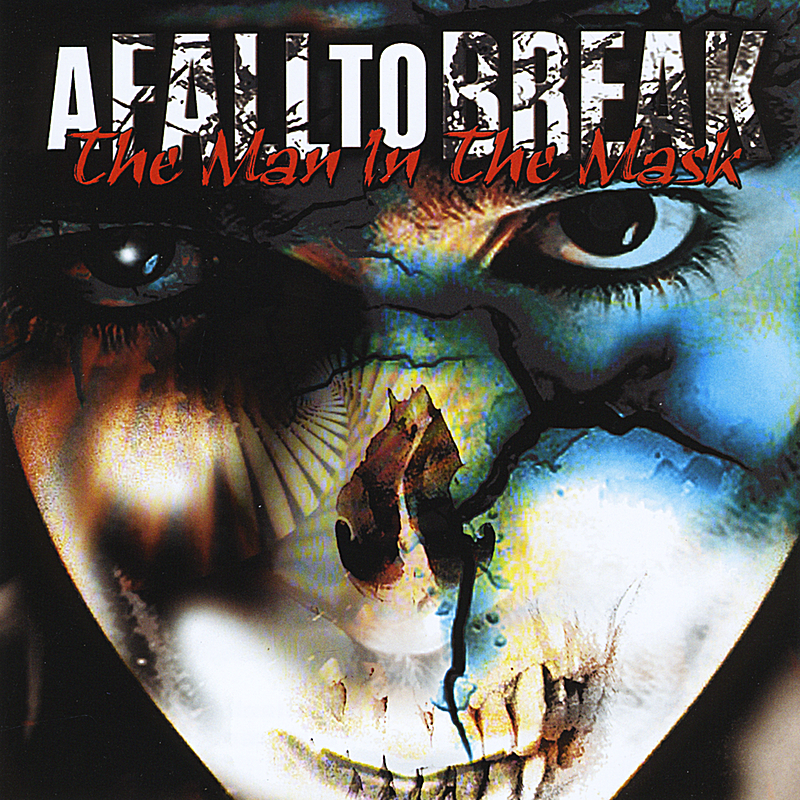 A Fall to Break - The Man in the Mask