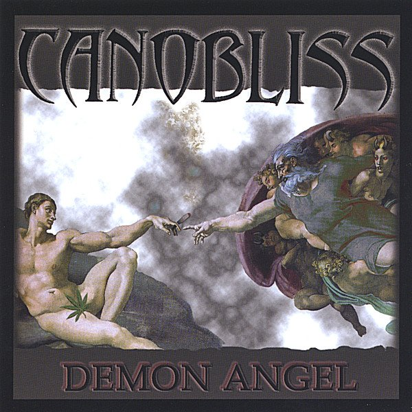 Canobliss - Demon Angel