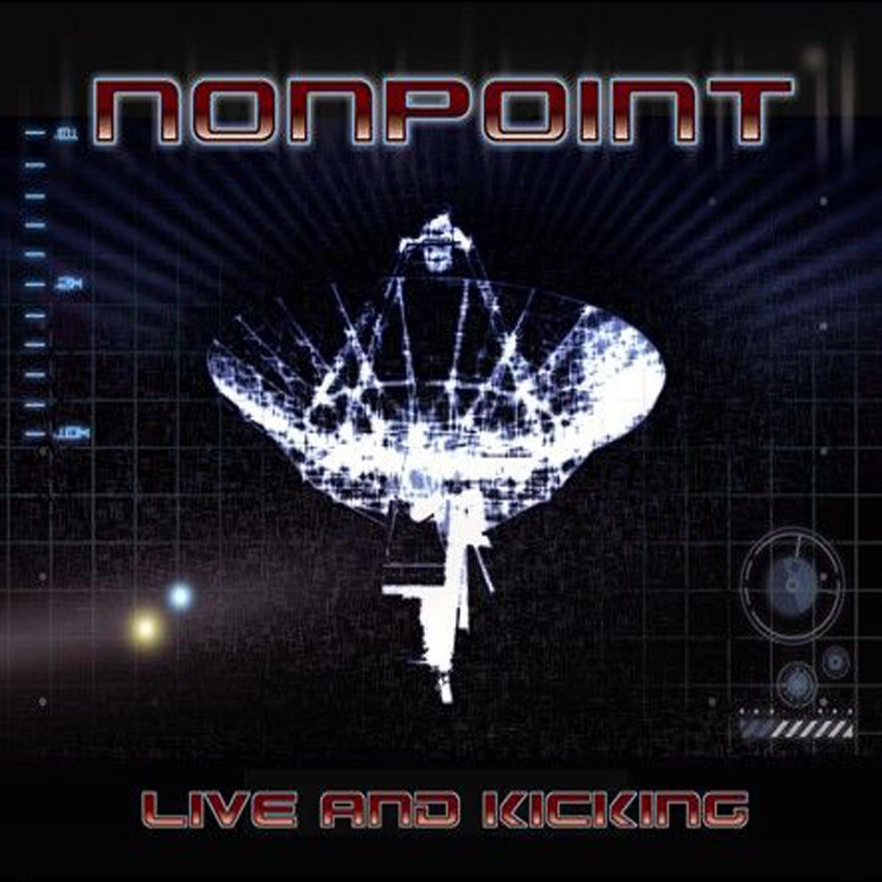 Nonpoint - Live and Kicking