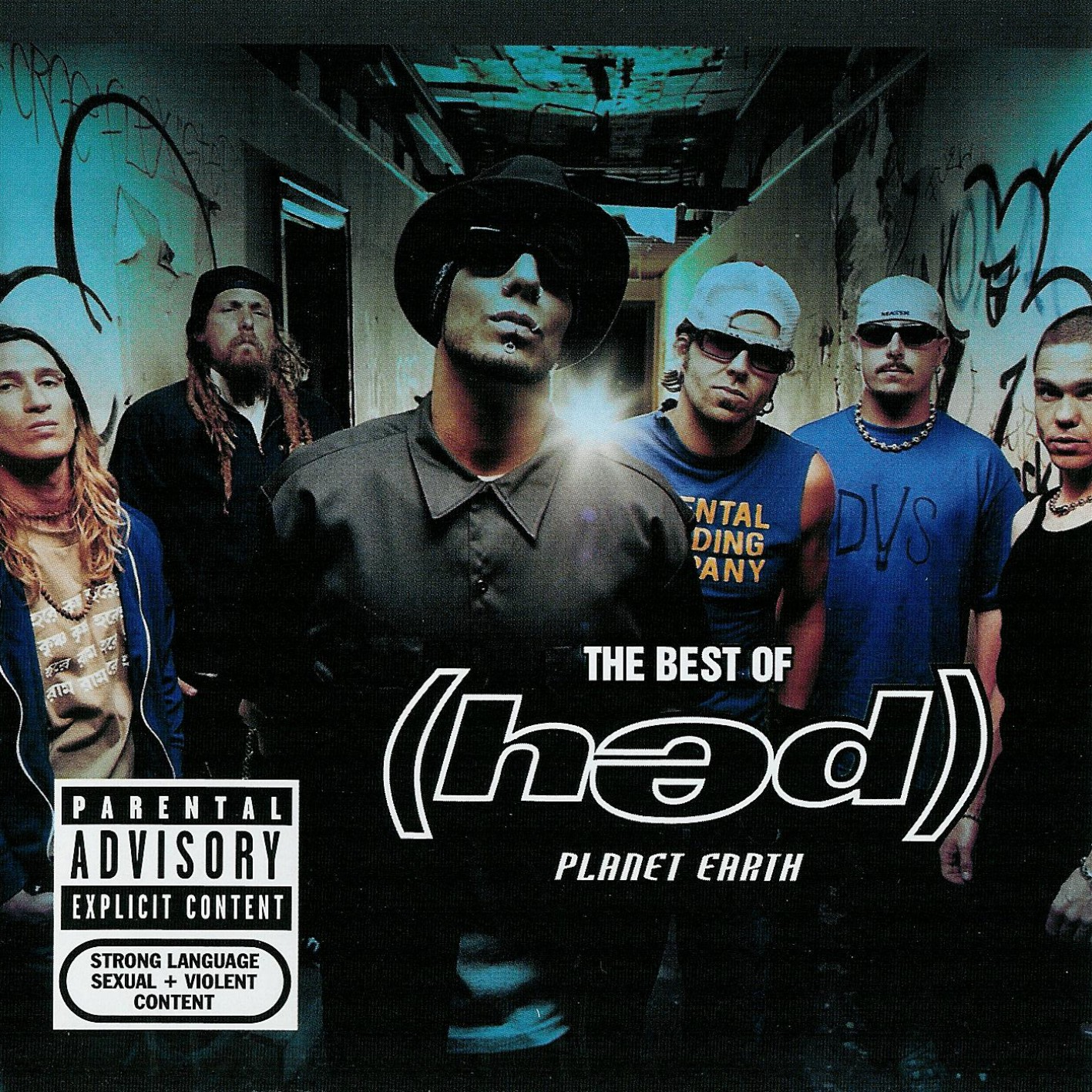 (hed) p.e. - The Best Of (Hed) Planet Earth