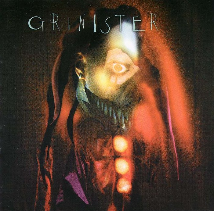 Grinister - Unleashed