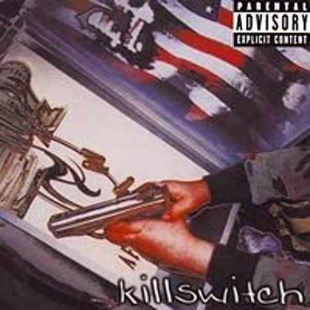 Affliction - Killswitch