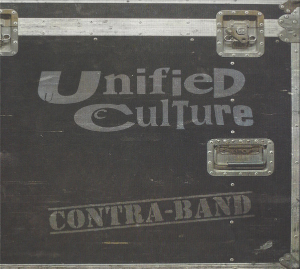Unified Culture - Contra-Band