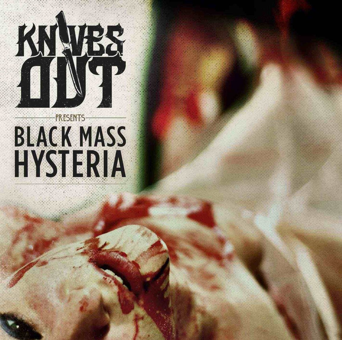 Knives Out! - Black Mass Hysteria