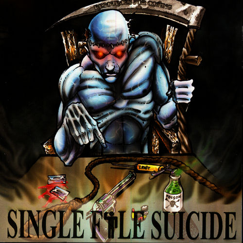 Single File Suicide - Resources for Coping
