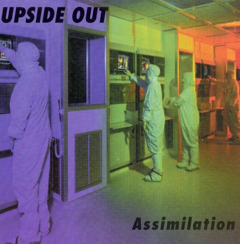Upside Out - Assimilation