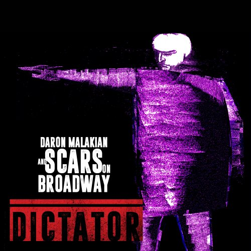 Daron Malakian and Scars On Broadway - Dictator