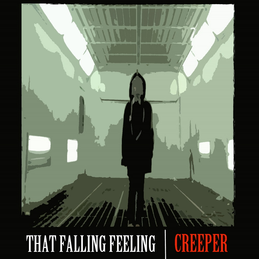 That Falling Feeling  - Creeper [EP]