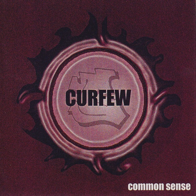 Curfew - Common Sense [EP]