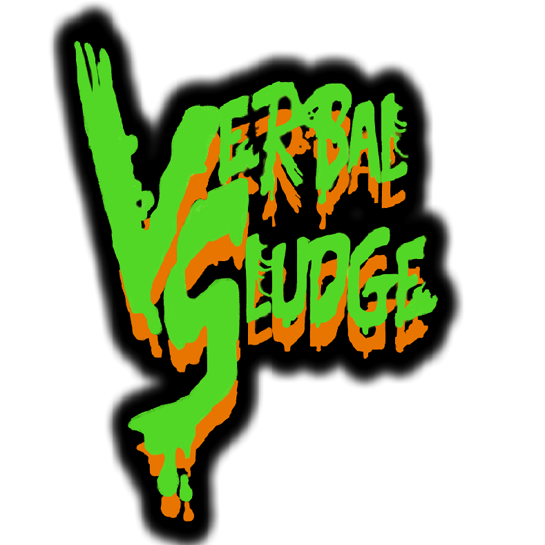 Verbal Sludge - Rankled Feathers [EP]