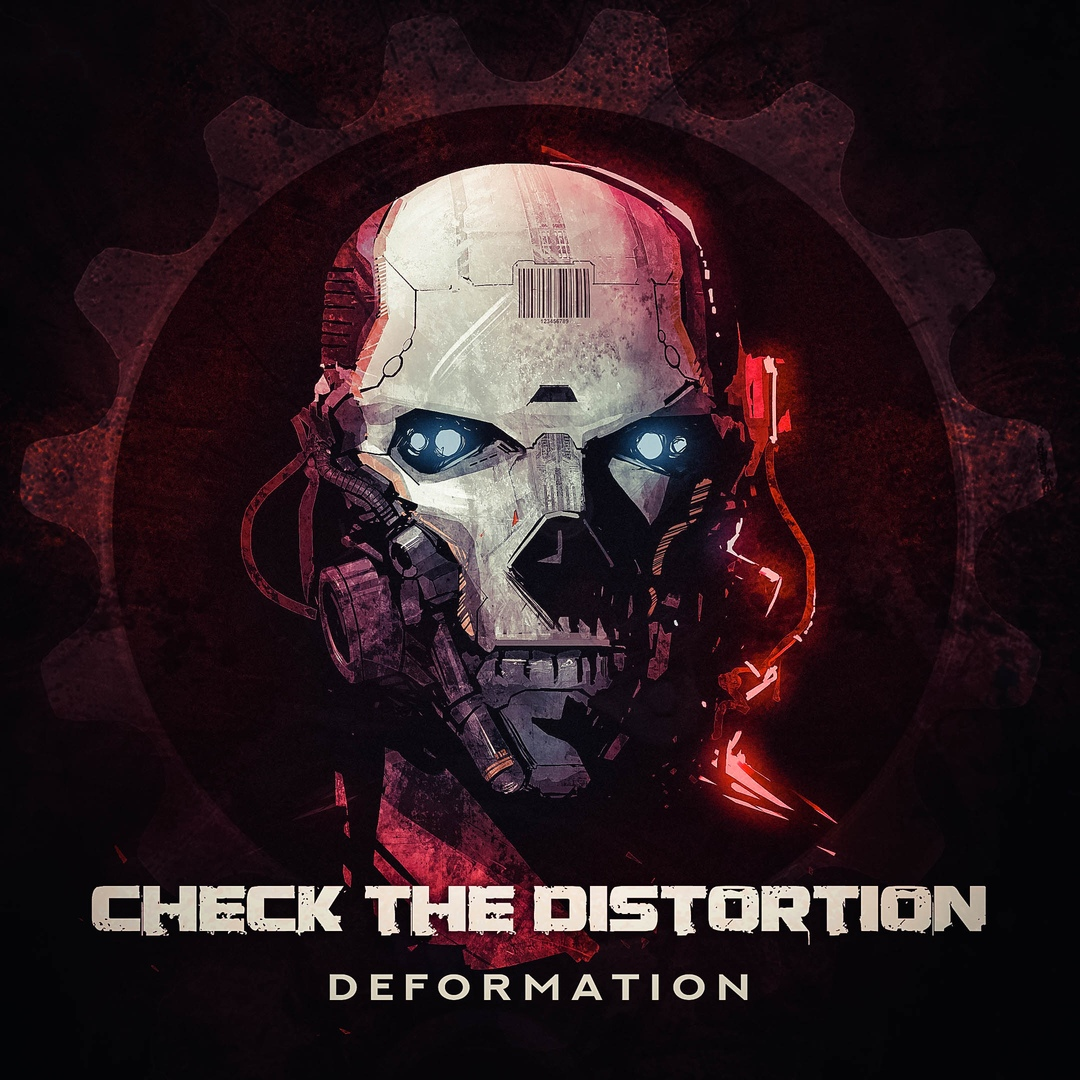 Check the Distortion - Deformation