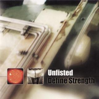 Unfisted - Define Strength