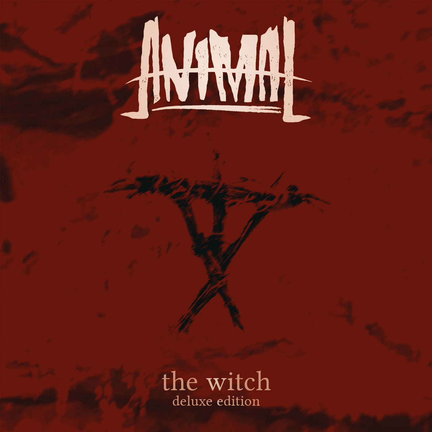 Animal - The Witch (Deluxe Edition)