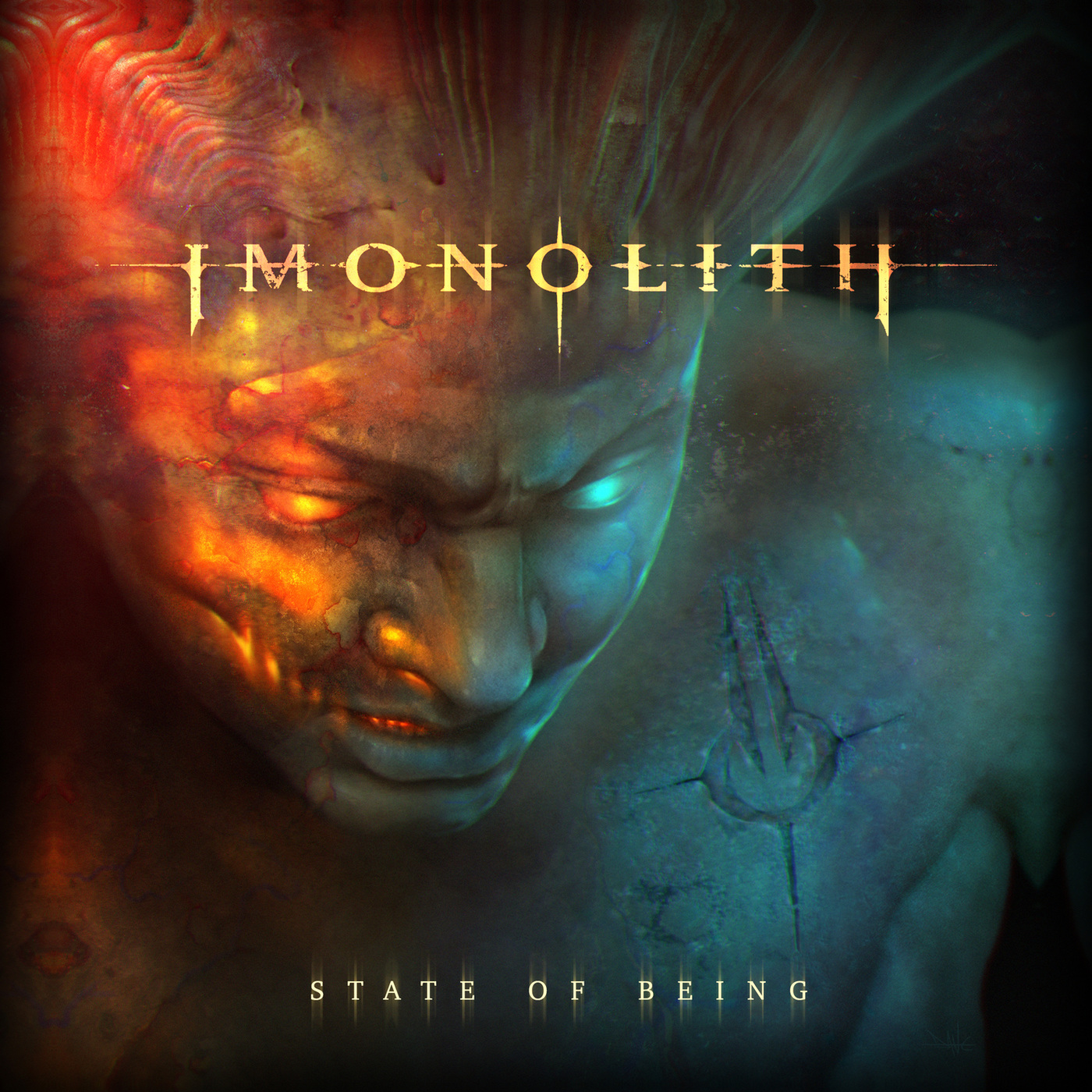 Imonolith - State of Being