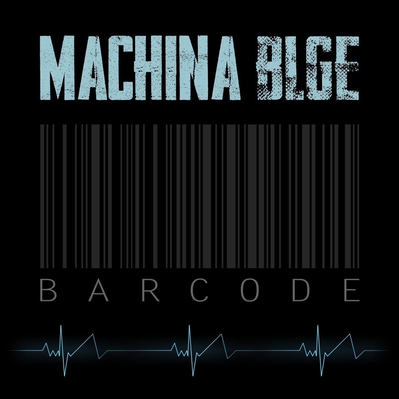 Machina BLGE - Barcode