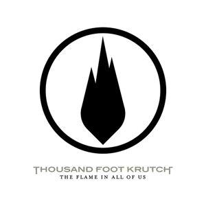 Thousand Foot Krutch The Art Of Breaking 2005 320 Kbps